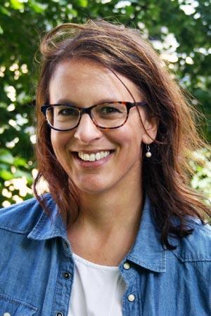 Kristina Lundberg